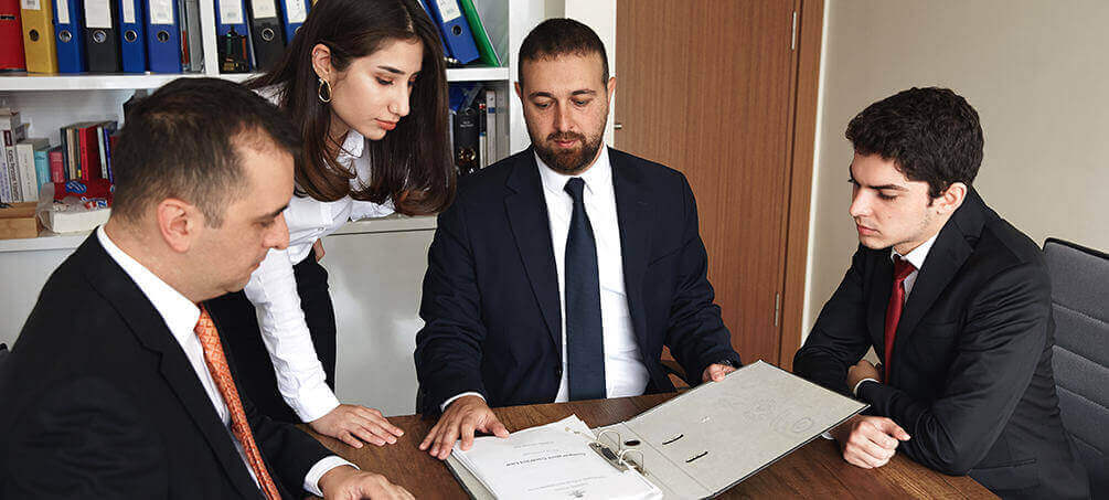International Trade Lawyer in istanbul, Cindemir Law Office